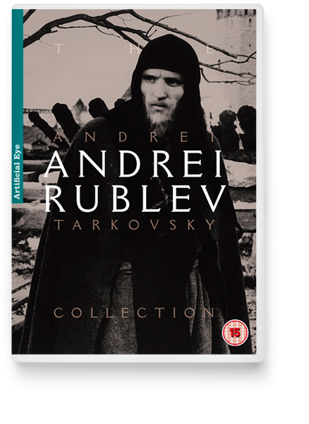 The Andrei Tarkovsky Collection