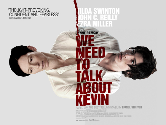 「We Need to Talk About Kevin」的圖片搜尋結果